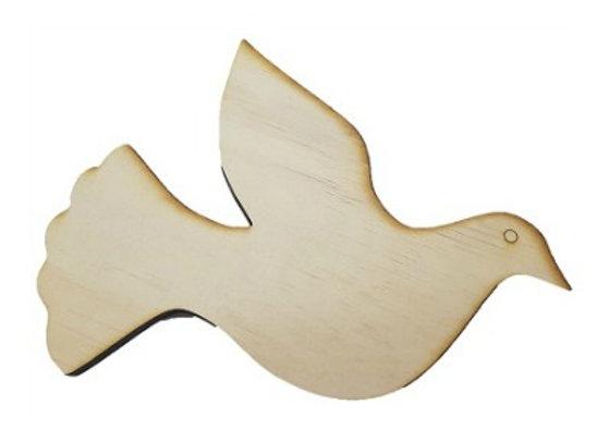 Dove - 220x190x6mm