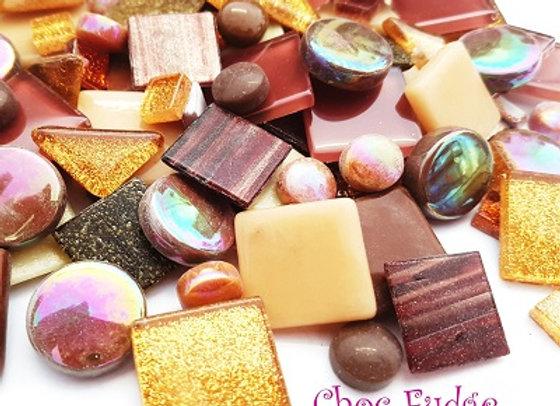 Mosaic Treasure Pack - Choc Fudge