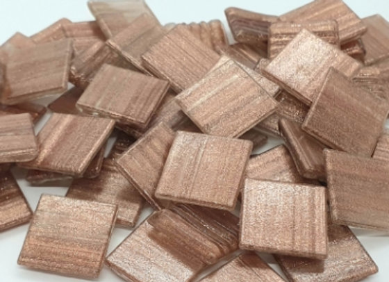 Cosmic Tiles - Copper - 50pc