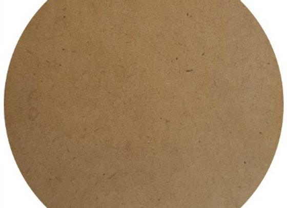 Coaster - Round - 100x100x3mm