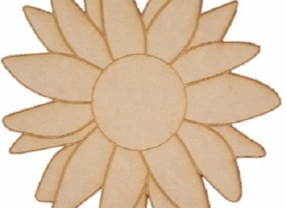 Blooming Daisy - Large