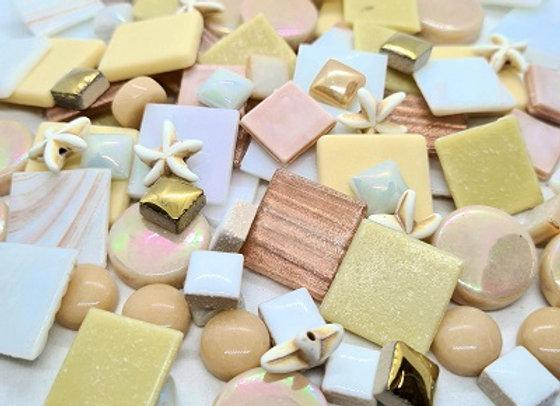 Mosaic Treasure Pack- Beach Life