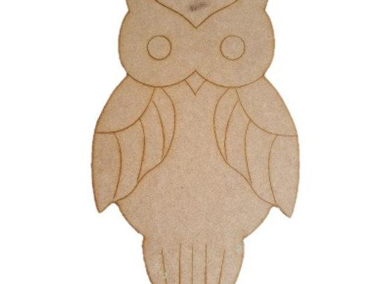 Nigella Owl - Large