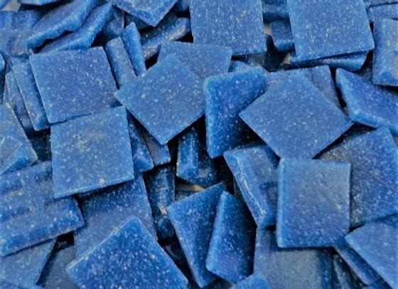 Vitreous Tiles (20x20mm) Blue