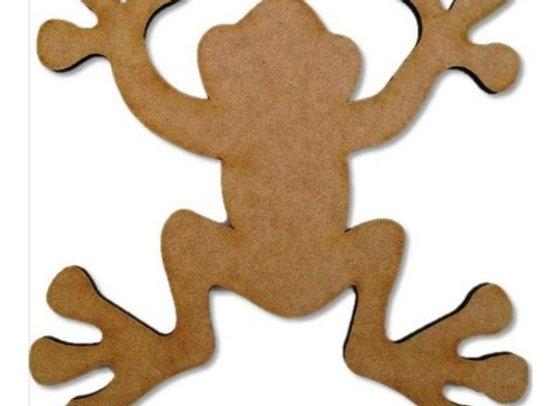 Frog - Med, Large