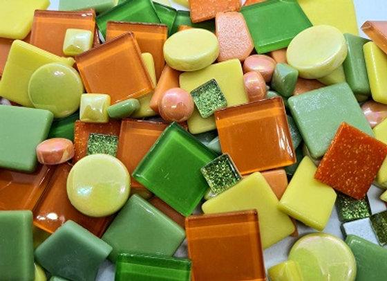 Mosaic Treasure Pack - Zesty Citrus