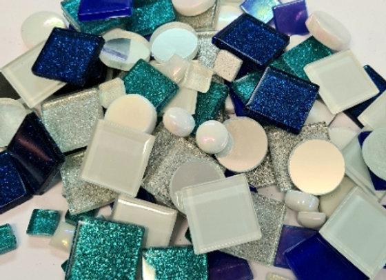 Mosaic Treasure Pack - Starry Night