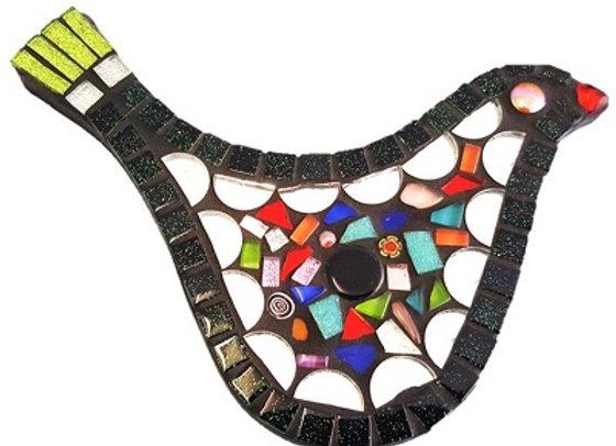 Mosaic Henny Penny Chook- Kit