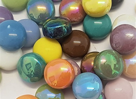 1 Kg Glass Smarties 12mm- Mixed
