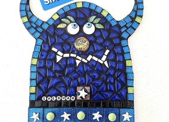 Mosaic MoNsTeR kit - Sherman