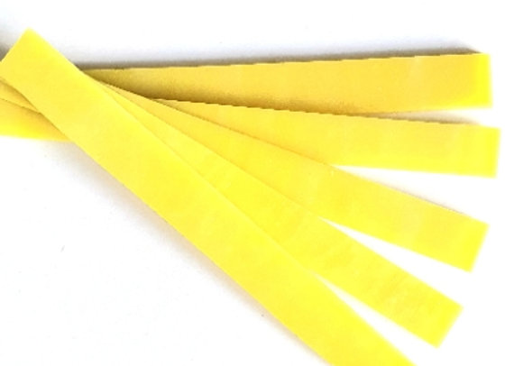 Stained Glass Sticks - Banana