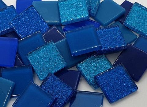 Colour Blend - Blue Lagoon
