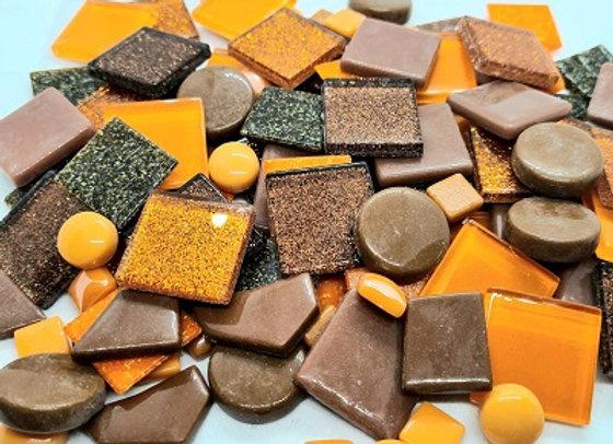 Mosaic Treasure Pack - Jaffa