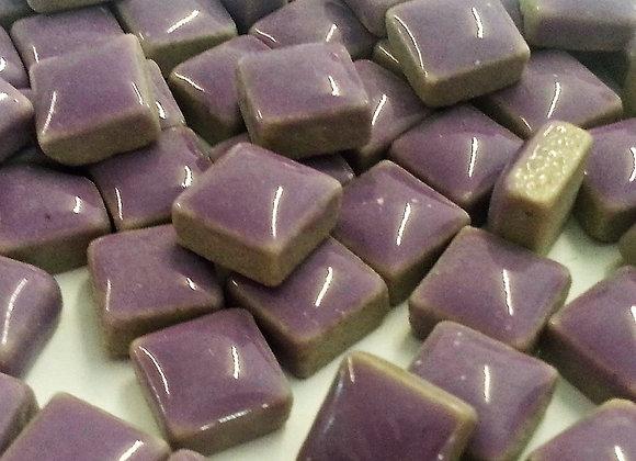 Ceramic Tiles (10x10mm) Purple