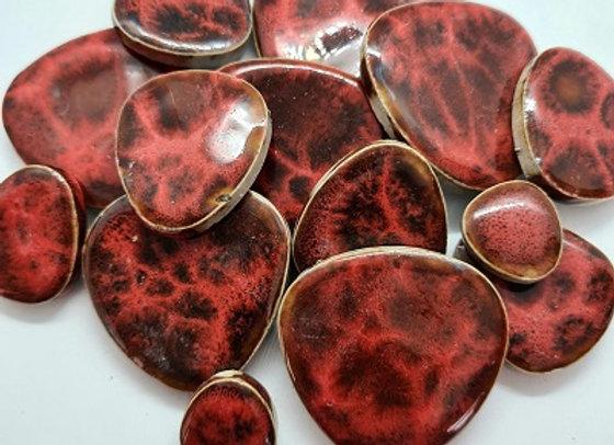 Urban Cobblestone -Rascal Red - 150grams