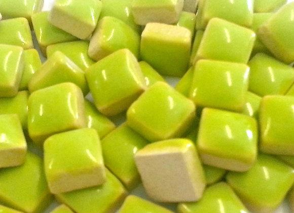 Ceramic Tiles (10x10mm) Lime