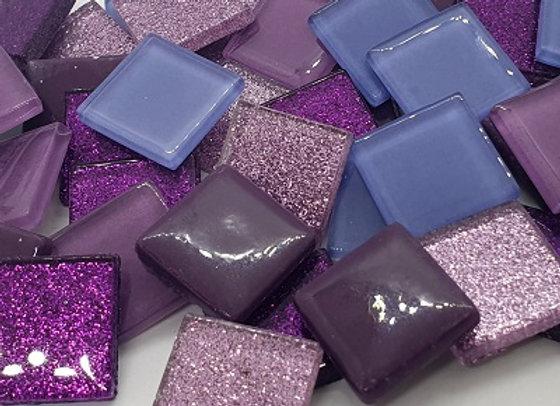 Colour Blends - Purple Haze
