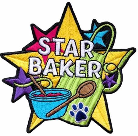 Star Baker - Pancake Extravaganza 20211
