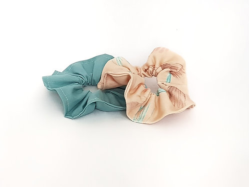 Scrunchies 2-Set