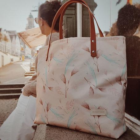 Tote Bag Silvestre