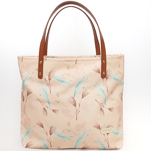 Totebag. Shopper Silvestre