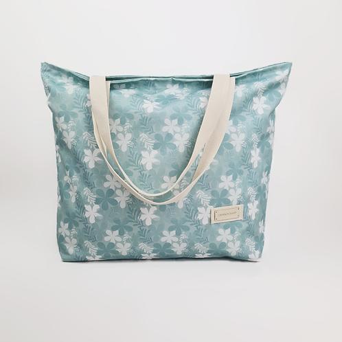 Strandtasche Flora XL