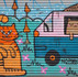 News Cats On The Block: Artwork In The Baltic Triangle That Pays Tribute To Its Frosty Residents