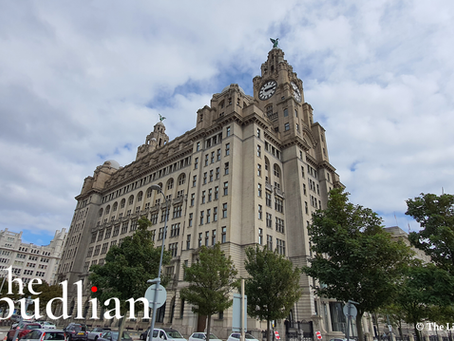 12 Fascinating Facts About The Royal Liver Building