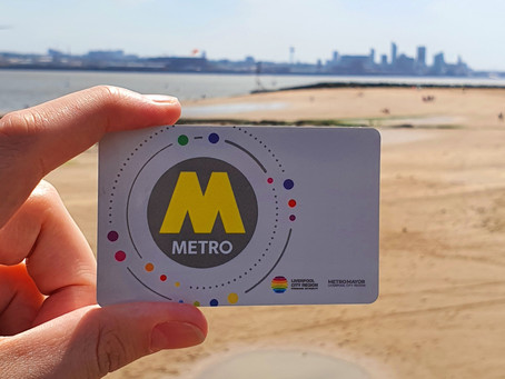 A Quick Guide To: The Liverpool MetroCard & Getting Around The City Region