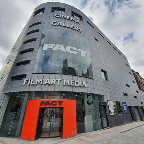 FACT Art Gallery & Cinema