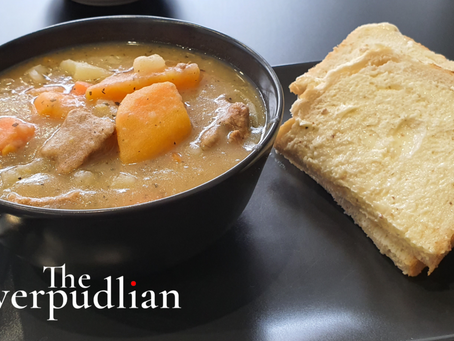 Where Is All The Scouse?: Why Is A Bowl Of Scouse So Difficult To Find In Liverpool?