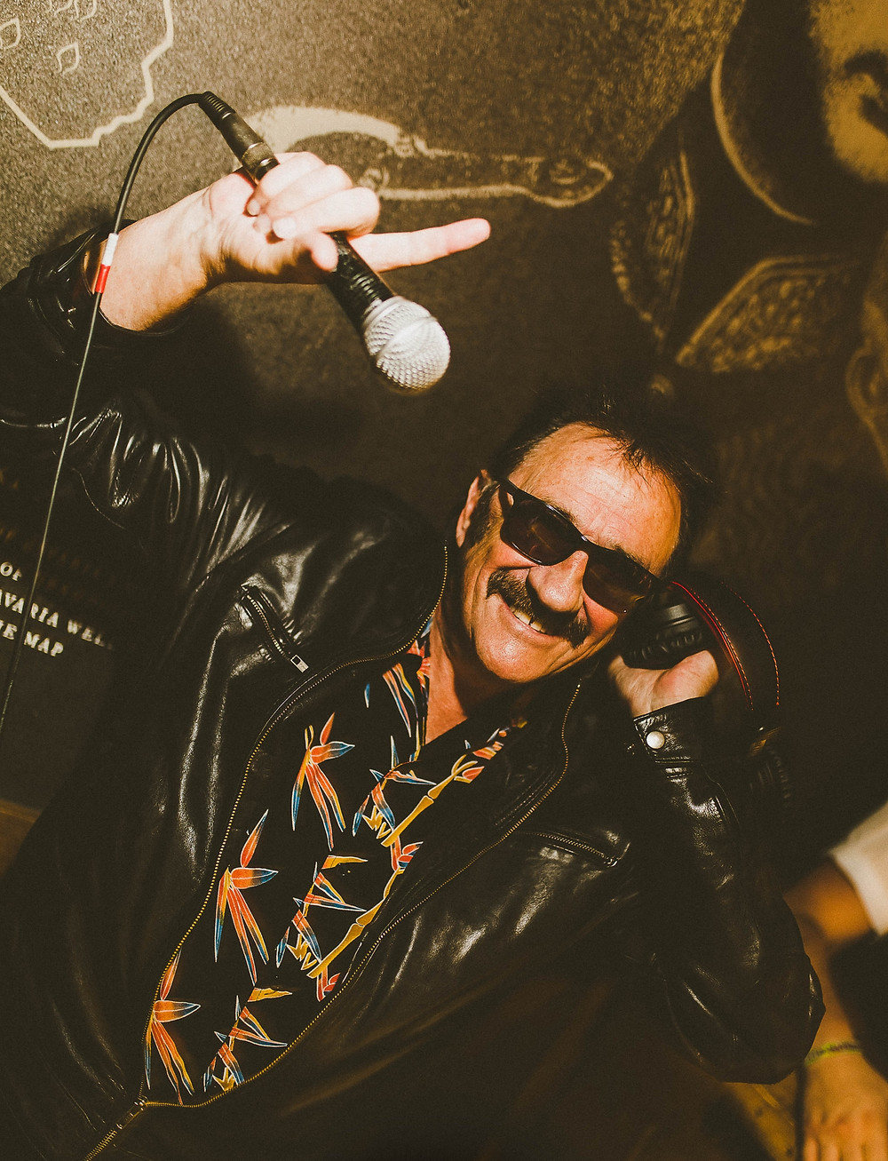 Paul Chuckle To Headline Bongo's Bingo 'Freedom Day' Special Event (Credit: Qtalent/Image Supplied by Publicist).