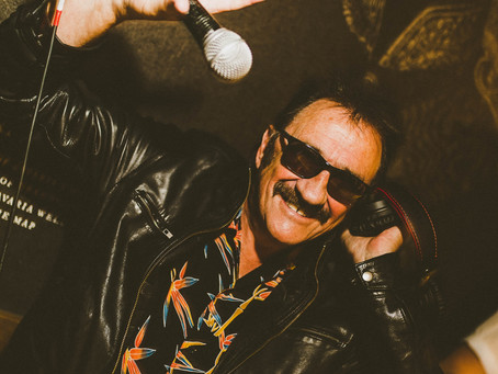 Paul Chuckle To Headline Bongo's Bingo 'Freedom Day' Special Event In The Baltic Triangle