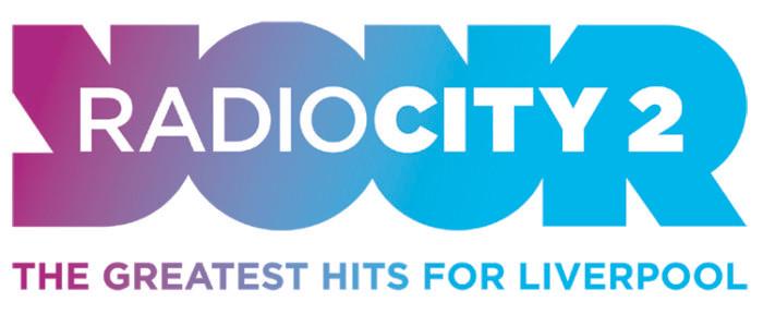 Radio City 2 (Credit: Bauer Media Group/ Radio City).