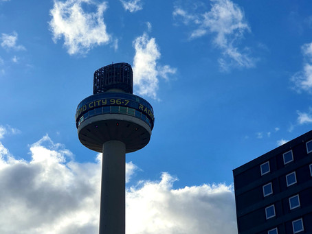 A Brief History Of St. John's Beacon & How It Became Radio City Tower