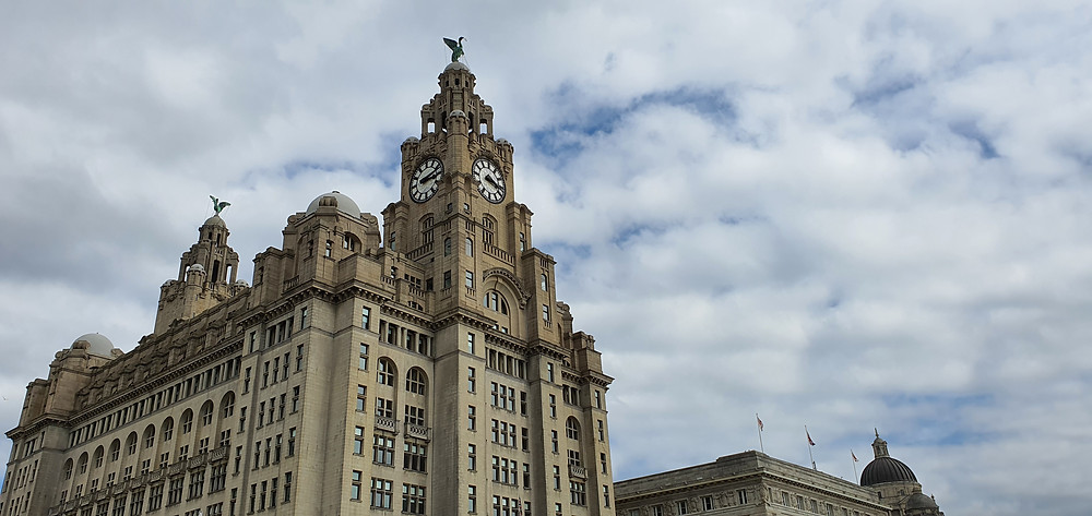 Liverpool City Region can reopen non-essential shops on Monday 12th April (Credit: The Liverpudlian/Peter Eric Lang).