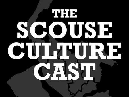 The Scouse Culture Cast: Episode 2 - Talking About Tempest on Tithebarn, FestEVOL & More!