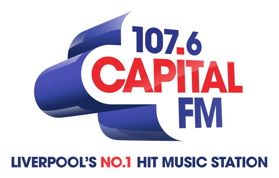 Capital Radio Liverpool (Credit: Capital Radio).
