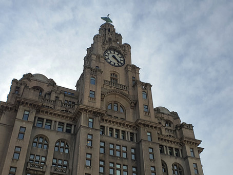11 Fascinating Facts About The Royal Liver Building - From Its Local Designer To Breaking Records