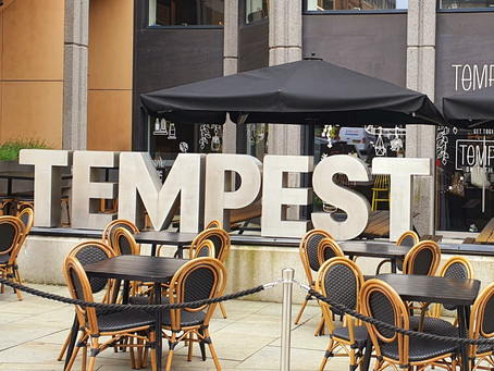 INTERVIEW: Chatting With Owner Of Tempest On Tithebarn & Ma Boyle's, Iain Hoskins