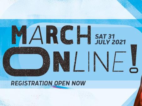 Liverpool City Region Pride Foundation's 'MarchOnline' Returns For 2021