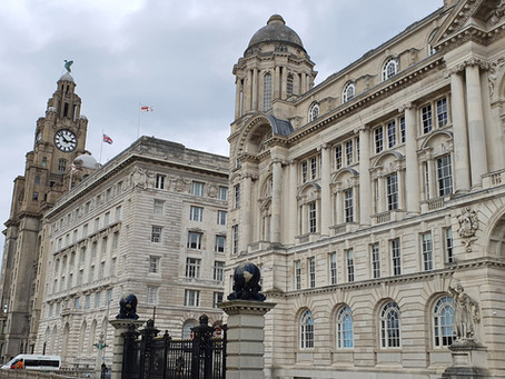 Liverpool Region Put Into Tier 3 Restrictions By Central Government