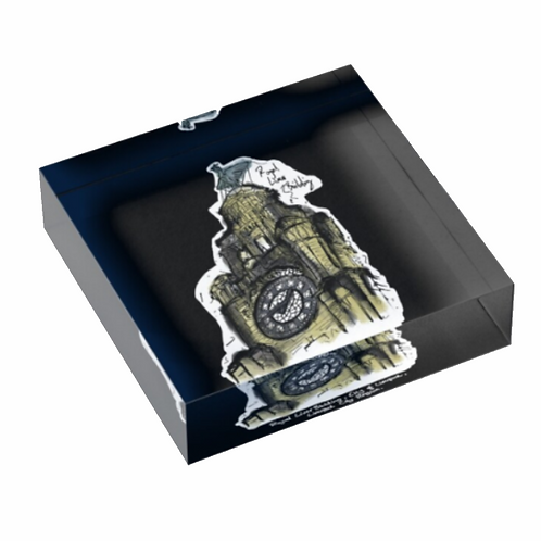 Royal Liver Building | Paperweight