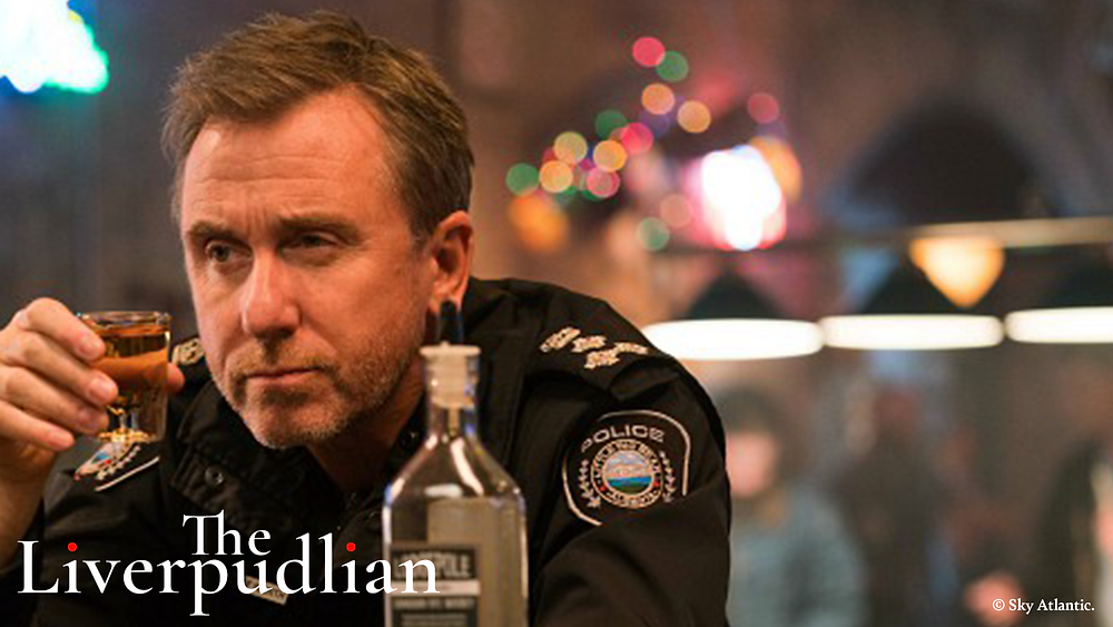 'Tin Star', starring actor Tim Roth, is set to have the third and final series located in the Liverpool City Region (Credit: Sky Atlantic).