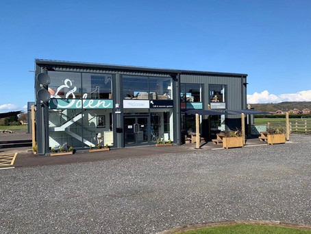 Eden Tearoom & Galleries Only 30 Minutes From Town In Lancashire Countryside Opens From 17th Of May