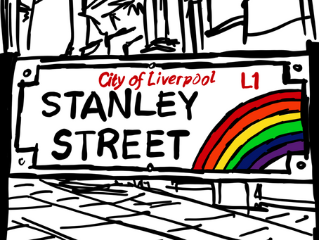 How The Liverpool LGBTQ+ Scene Has Impacted The World