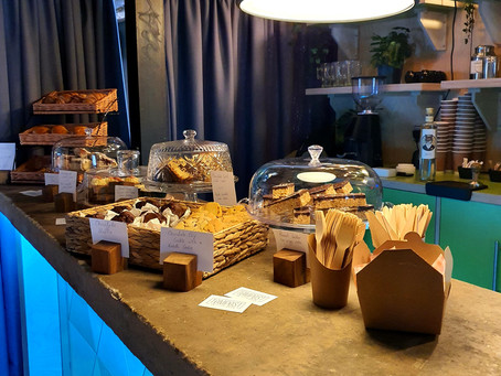 REVIEW: Tempest On Tithebarn Brunch On Opening Day