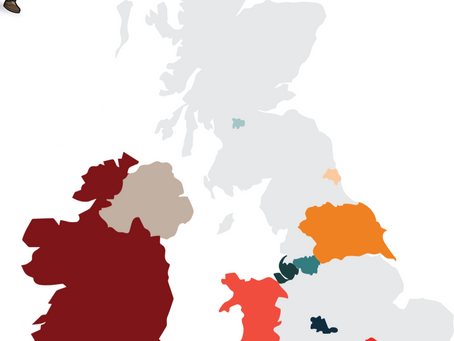 How The Scouse Accent Is Viewed By The Public In A YouGov Poll Answered By British Adults In The UK