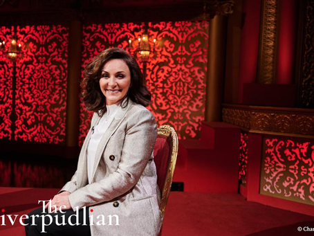 'Taskmaster Starring Shirley Ballas' In New Years Special Crowns Her Winner Of The Show