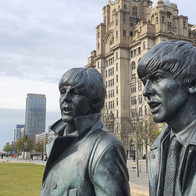 People of Liverpool